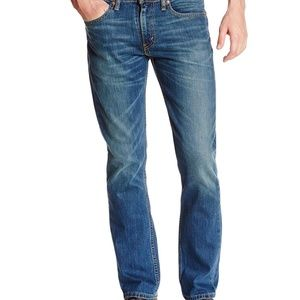 Levi's 511 Slim Fit Jeans Size 32X36 New with tags